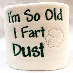 fart dust